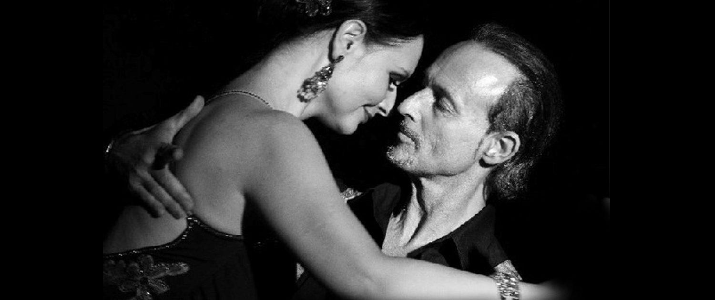Corsi Tango Argentino TimeforTango