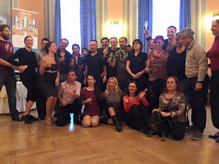 TimeforTango Festival 2015