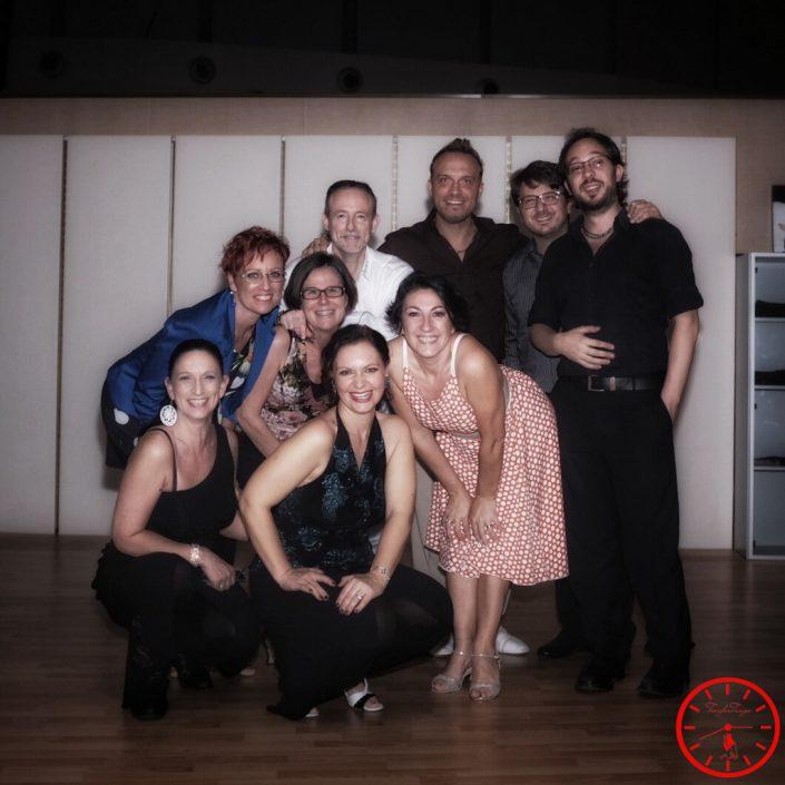 TimeforTango 2014 con Tango Sonos, Bersini e PinessiFestival