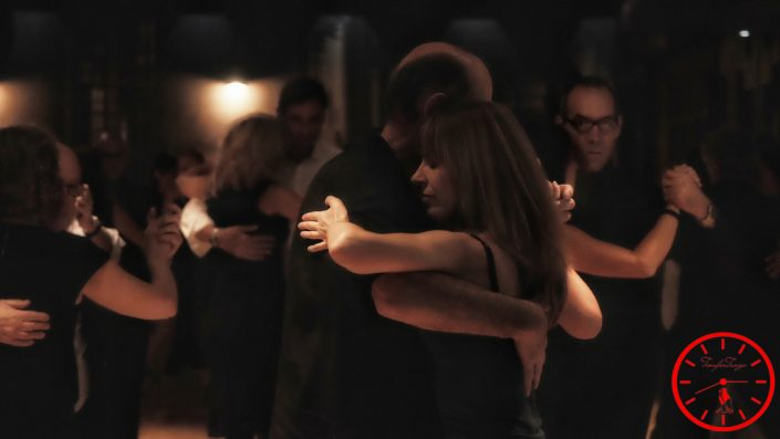 Sede TimeforTango Milonga 2015