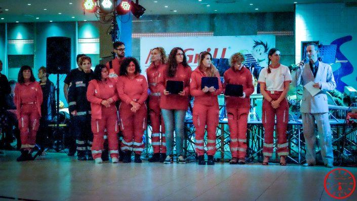 TimeforTango - Milonga Crocerossa Natale2015Festival