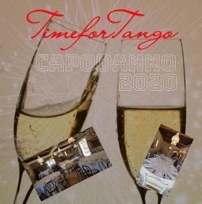 Capodanno TimeforTango 2020
