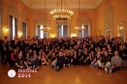 TimeforTango Festival 2014