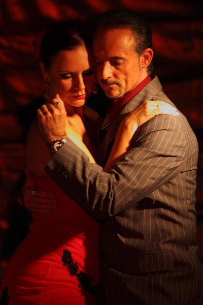 TimeforTango - Andrea Joschi & Alexandra Lioubova