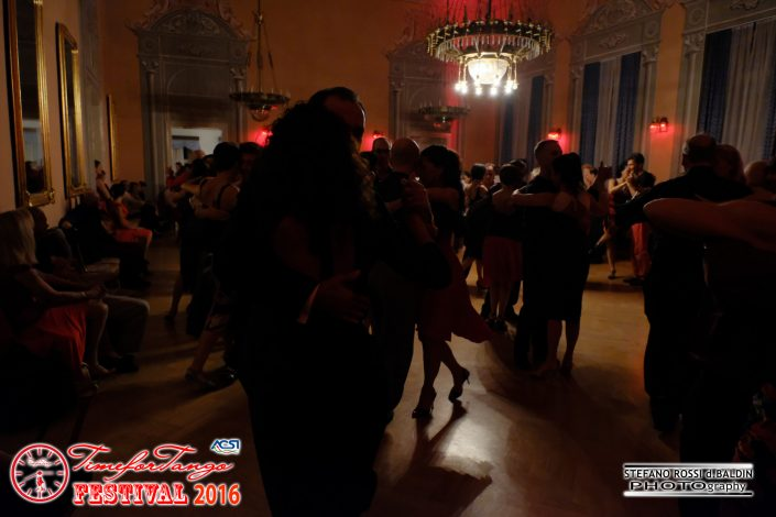 TimeforTango Festival 2016 - Milonga
