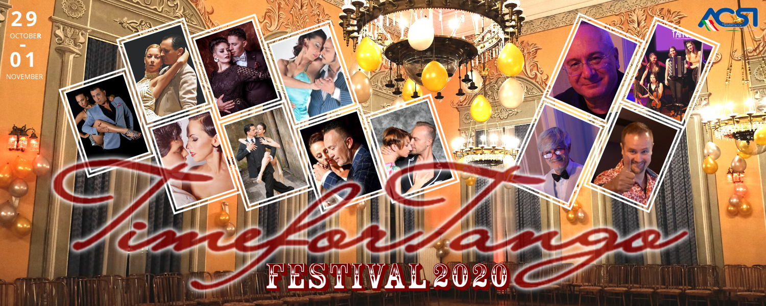 TimeforTango Festival