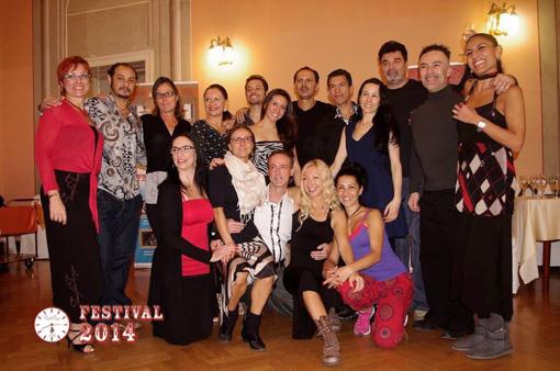 TimeforTango Festival 2014