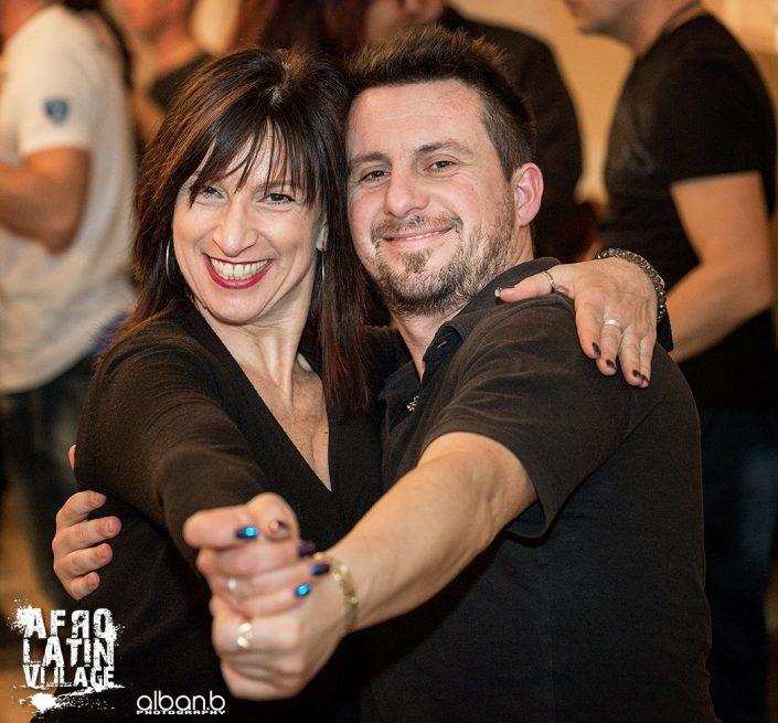 Corsi TimeforYOU - Antonella Vitale& Massimo Zuppet
